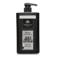 Yardley London antibakterielles Duschgel Classic for Men 650ml