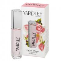 Yardley London Eau de Toilette English Rose 14ml