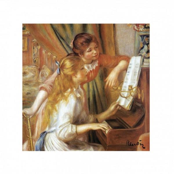 Le Blanc Auguste Renoir Duftsachet Iris 8g