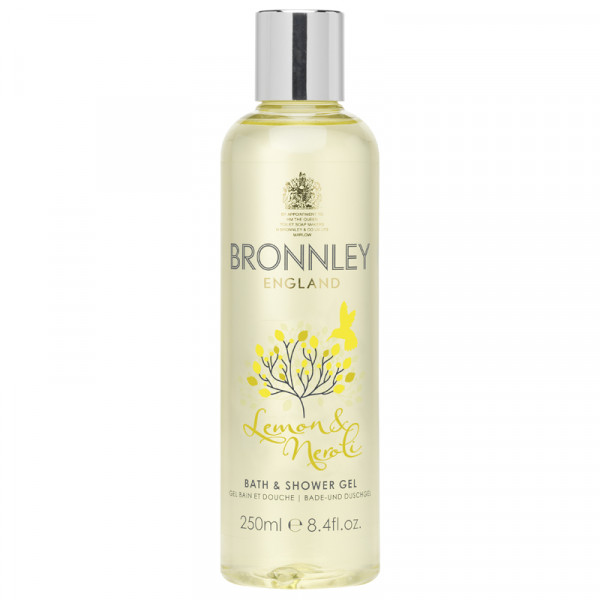 Bronnley Duschgel Lemon & Neroli 250ml