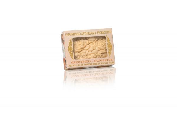 Fiorentino Seife Mandarine 125g