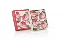 Florinda Geschenkset 2 x Seife Rosa Antica je 200g