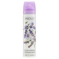 Yardley London Deospray English Lavender 75ml