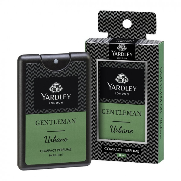 Yardley London Gentleman Eau de Parfum Urbane 18ml