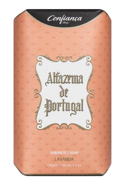 Confianca 1894 Lavendelseife Alfazema de Portugal 150g