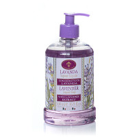 Fiorentino Flüssigseife Lavender 500ml