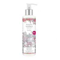 Woods of Windsor Körperlotion Ture Rose 250ml