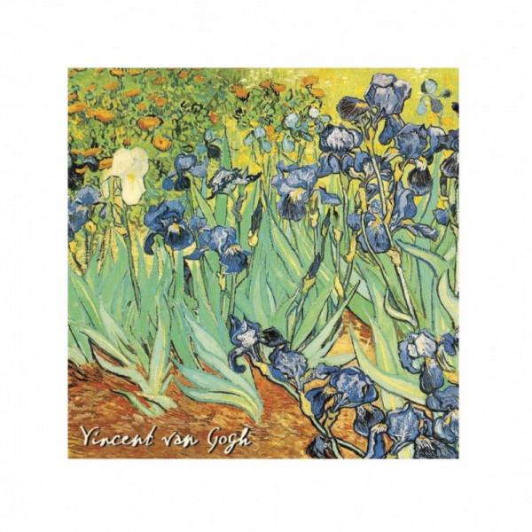 Le Blanc Vincent van Gogh Duftsachet Iris 8g