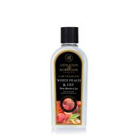 Ashleigh & Burwood Raumduft White Peach & Lily 500 ml