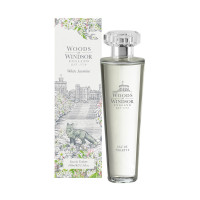 Woods of Windsor Eau de Toilette Weiße Jasmin 100ml