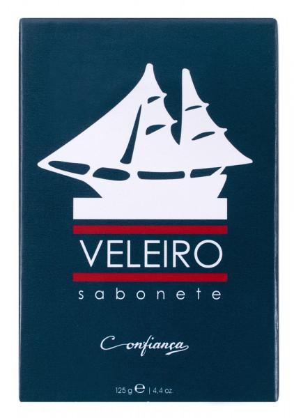 Confianca 1894 Herrenseife Veleiro 125g