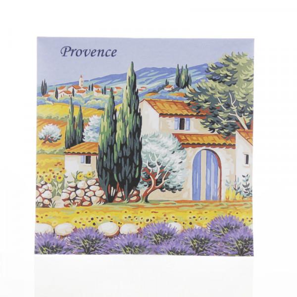 Le Blanc Provence Duftsachet Lavendel 8g