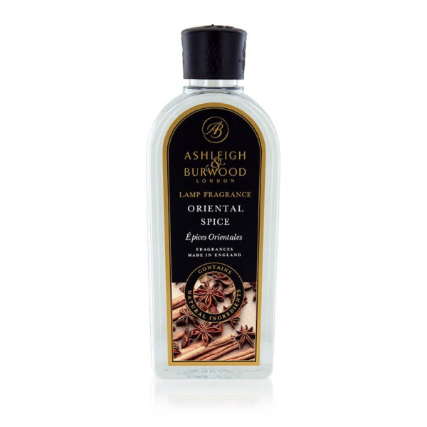 Ashleigh & Burwood Raumduft Oriental Spice