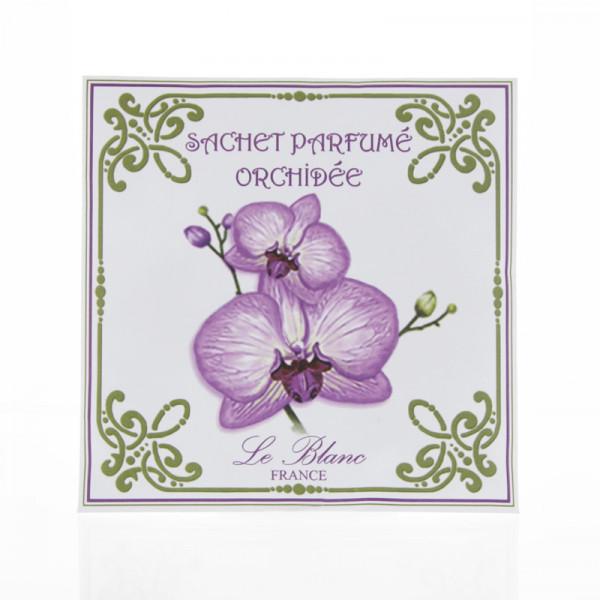 Le Blanc Duftsachet Orchidee 8g