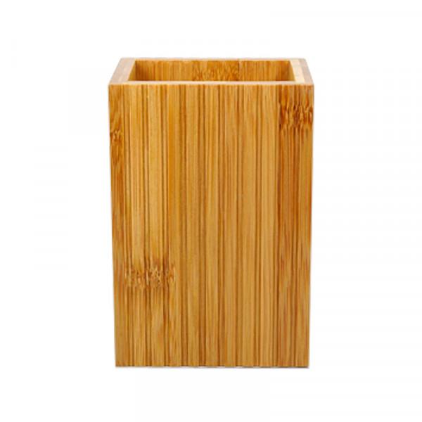 P&P Accessoires Organizer aus Bambus
