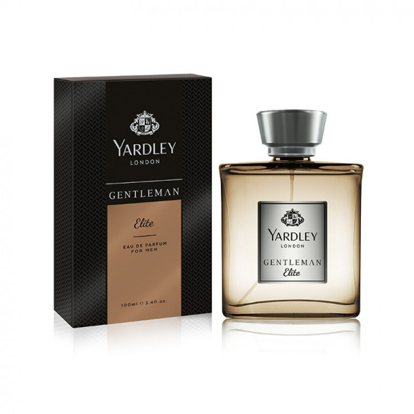 Yardley London Gentleman Eau de Parfum Elite 100ml