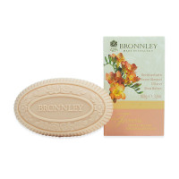 Bronnley Luxusseife Freesia 100g