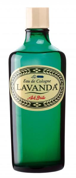 Ach.Brito Eau de Cologne Lavendel 430ml