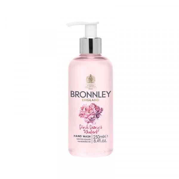Bronnley Flüssigseife Pink Peony & Rhubarb 250ml