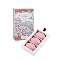 Woods of Windsor Gästeseife True Rose 3 x 60g