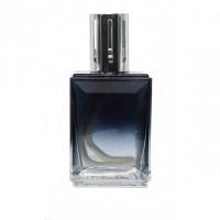Ashleigh & Burwood Duftlampe Obsidian Black Clear