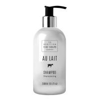 Scottish Fine Soaps Shampoo Au Lait 300ml