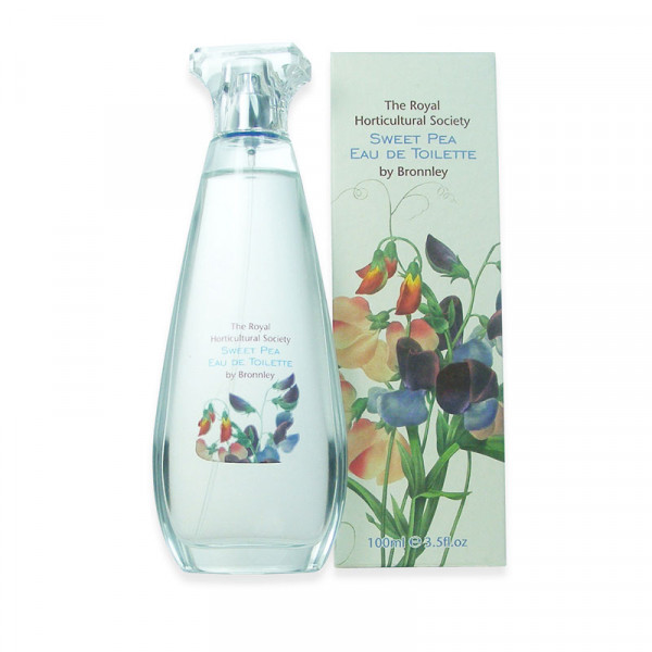 Bronnley Eau de Toilette Sweet Pea 100ml