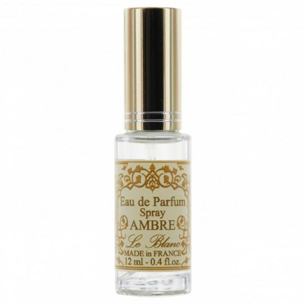 Le Blanc Eau de Parfum Amber 12ml