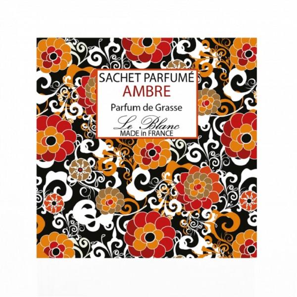 Le Blanc Duftsachet Amber 8g