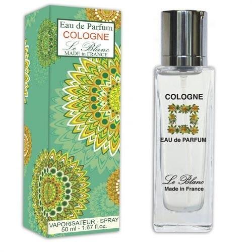 Le Blanc Eau de Parfum Cologne 47ml