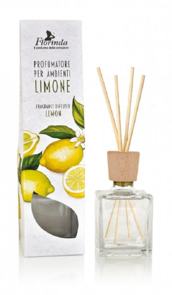Florinda Raumduft Limone 200ml