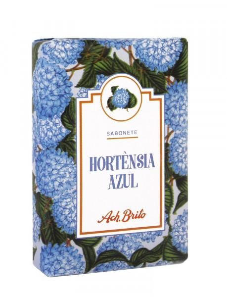 Ach.Brito Seife Blaue Hortensie 75g