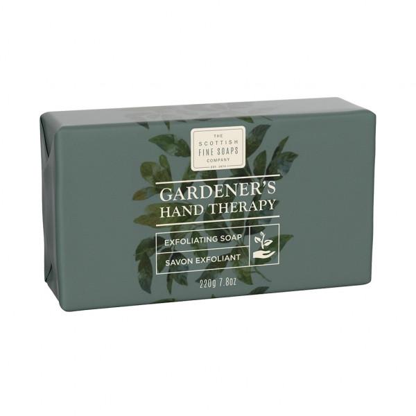 Scottish Fine Soaps Peelingseife Gardener's Hand Therapy 220g