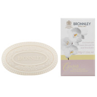Bronnley Luxusseife Orchid 100g