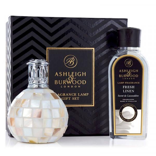 Ashleigh & Burwood Geschenkset Arctic Tundra