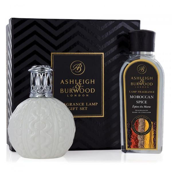Ashleigh & Burwood Geschenkset Cosy Knit