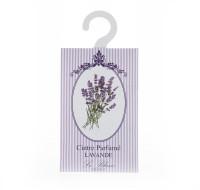 Le Blanc Duftsachet-Aufhänger Lavendel 8g