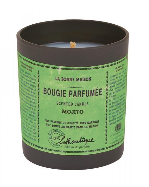 Lothantique Duftkerze Mojito 160g