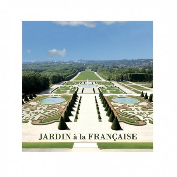 Le Blanc Jardin à la Francaise Duftsachet Maiglöckchen 8g