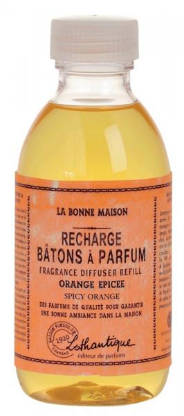 Lothantique Diffuser Nachfüller Spicy Orange 200ml