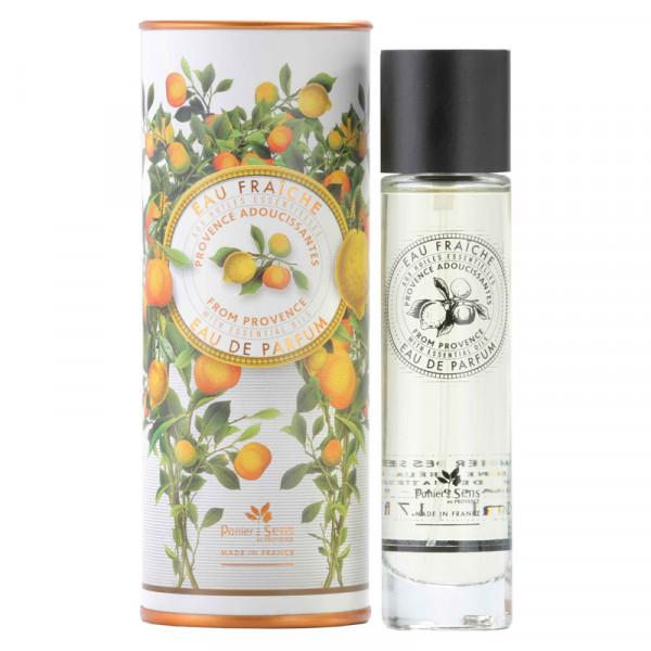 Panier des Sens Eau de Parfum Provence 50ml