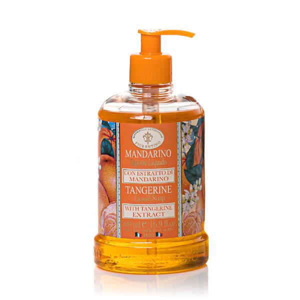Fiorentino Flüssigseife Mandarino 500ml