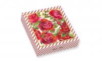 Florinda Geschenkset 2 x Seife Rosa je 200g