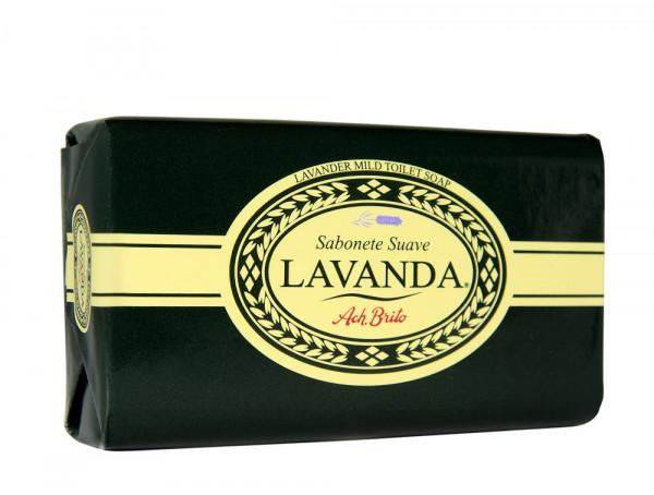 Ach.Brito Seife Lavendel 125g