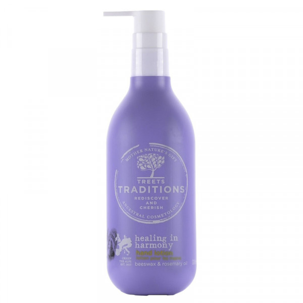 Treets Handlotion Healing in Harmony 300ml