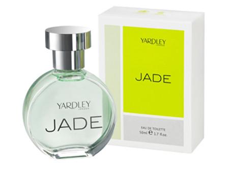 Yardley London Eau de Toilette Jade 50ml