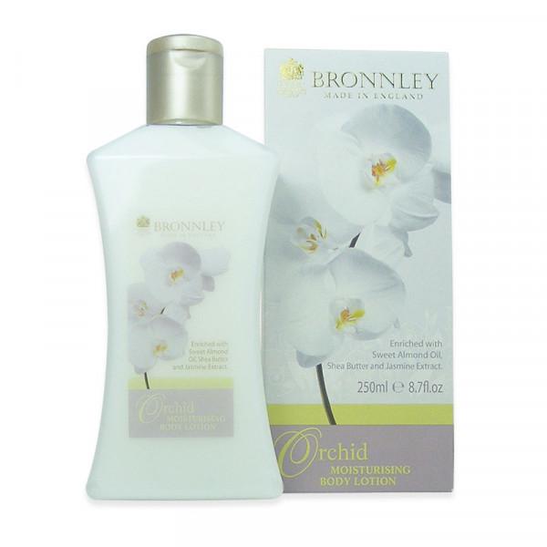 Bronnley Körperlotion Orchid 250ml