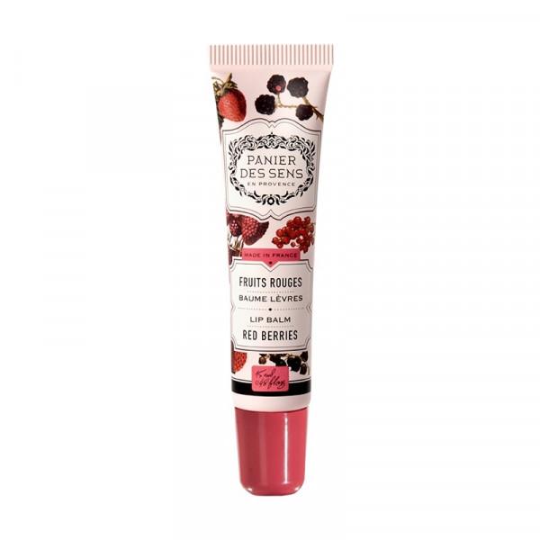 Panier des Sens Lippenbalsam Rote Früchte 15ml