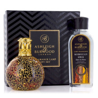 Ashleigh & Burwood Geschenkset Golden Sunset
