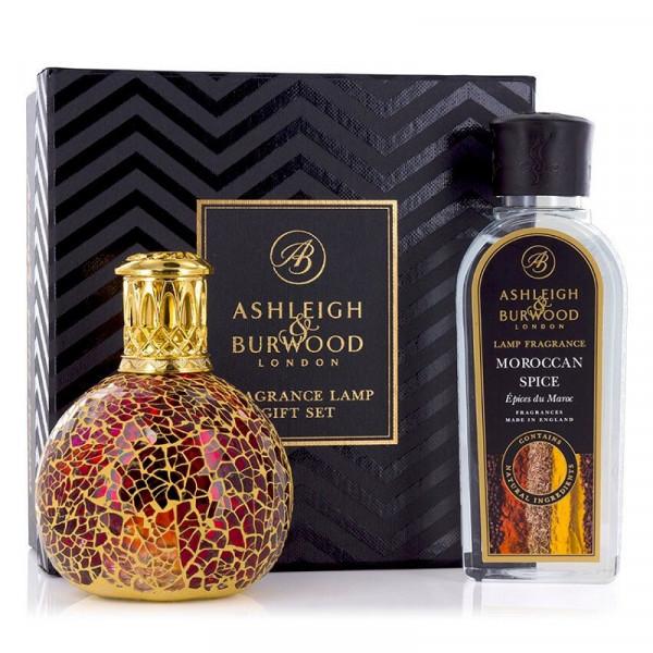 Ashleigh & Burwood Geschenkset Tahitian Sunset